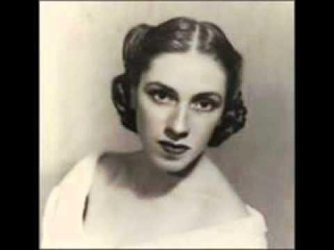 "Rosalyn Tureck plays Debussy ""La danse de Puck"""