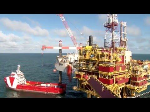 Zwaar weer voor Nederlandse offshore door lage olieprijs