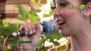 Keroncong LUNGITING ASMORO (HD) Campursari Wisanggeni Sukoharjocong Lungiting Asmoro