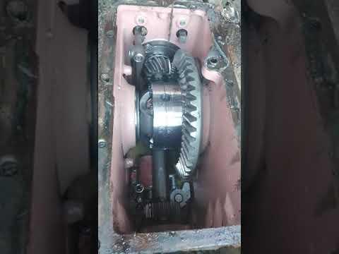 Popravak Hidraulike Zetor 7711