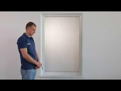 2  How to install aluminium venetian blinds