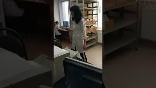 пациент поликлиники Челнов решил, что попал к пьяному медику