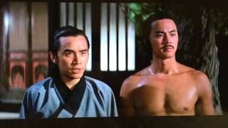 The History of Wing Chun