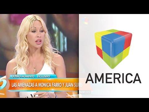 La furia de Mónica Farro: Los jueces son unos cagones