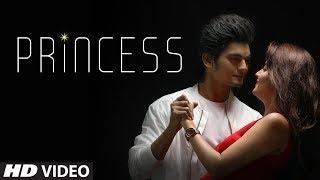 "Rohit Raut ""PRINCESS"" Latest Song   Hemant Sukheja   Feat.Punyakar Upadhyay,Shirin Kanchwala"