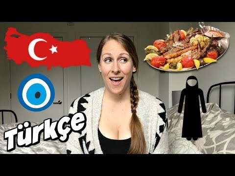 Living in Turkey as an American!?