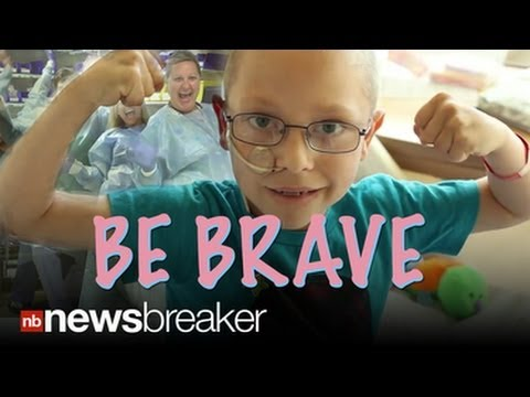 """BE BRAVE"": Minnesota Children"