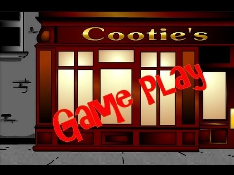 Download Cooties Bar Game Play