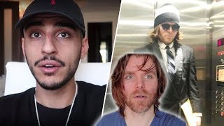 FaZe Clan Truth Revealed? Onision Interview Goes WRONG! Boogie2988, Tana Mongeau