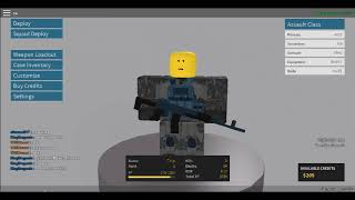 ROBLOX-Phantom-Forces (I am so Bad?)