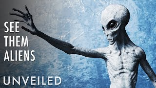 What If We Stormed Area 51? | Unveiled