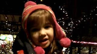 Gambar cover Kaitlyn Maher - 5yo - 'Santa Paws' Behind the Scenes 11/22/09