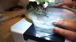 Soap Queen TV Episode 9: Water Soluble Paper