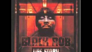 Black Rob Ft. Cee-Lo - Lookin