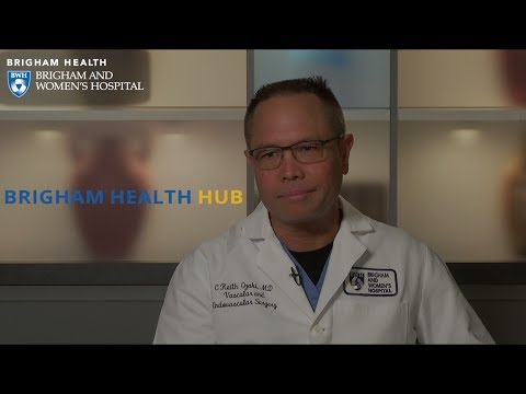 Peripheral Artery Disease Video – Brigham and Women's Hospital