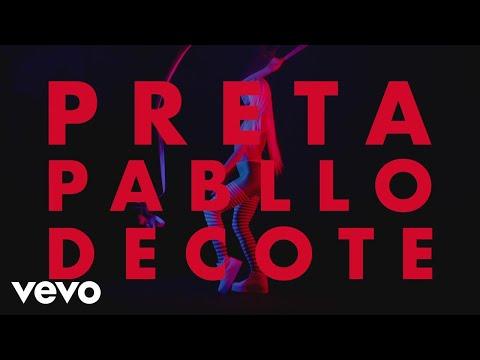 Preta Gil - Decote (Videoclipe) ft. Pabllo Vittar