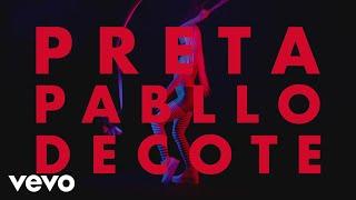 Preta Gil - Decote (Videoclipe) ft. Pabllo Vittar thumbnail