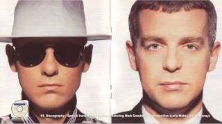 Pet Shop Boys - Discography (Special Instore Play Edition) - Opportunities