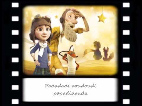 Le Petit Prince  :