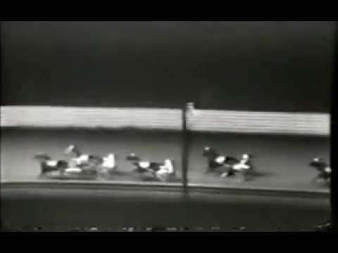 1969 Roosevelt Raceway UNE DE MAI International Trot