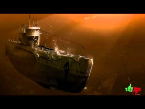 World of Warships OST 165 - Follow Me (with vocal)