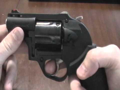 Taurus 605 Protector Poly