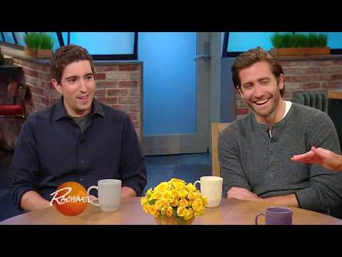 """The Man Who Inspired Jake Gyllenhaal's Role in, """"Stronger"""": Jeff Bauman 