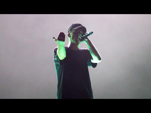 NF - Live! Full Concert in Philadelphia 2018 - EVERY HIT