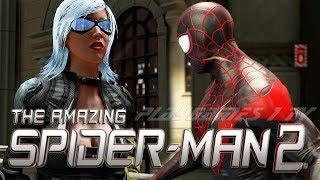 НОВЫЙ ЧЕЛОВЕК ПАУК 2 The Amazing Spider-Man 2 MARVEL HD 1080