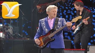 Peter Cetera - 25 or 6 to 4 - Festival de Viña del Mar 2017 HD 1080p