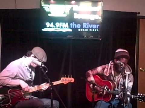 Michael Kiwanuka-Rest (Acoustic Session KRVB Radio)