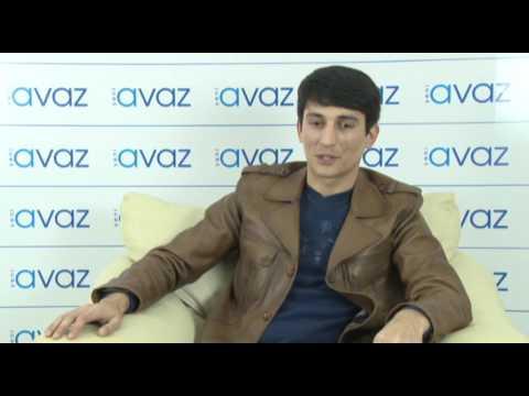 Xəzər Süleymanlı