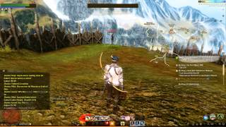 ArcheAge Closed Beta PC Gameplay *HD* 1080P Max Settings