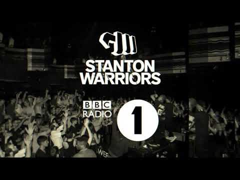 Stanton Warriors 'Classics' Quest Mix - Radio 1 (2019)