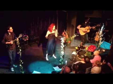 Janet Devlin - Lifeboat (Live at the Jazz Cafe, London 11/6/14)