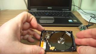 #BEST TRICK #How to fix a broken hard drive  Beeping noise