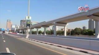 """جولة بوابة """" أخباراليوم """" في إمارة """"دبي"""" و""""أبو ظبي"""""""