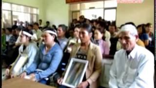 VN-Kháng án vụ Công an  Phú Yên đánh chết người