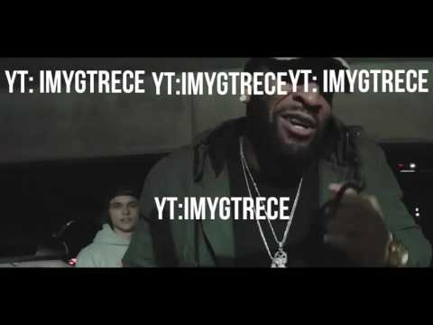 NBA player ANDRE DRUMMOND RAP VIDEO