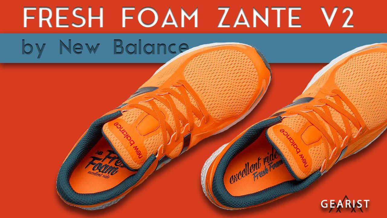 zante new balance 12