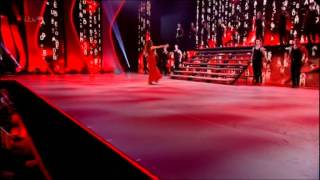 Nadine Coyle - Dangerous Games - Michael Flatley: A Night to Remember - 1st June 2014