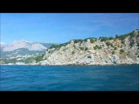 Южный Берег Крыма. Ласточкино гнездо, Ай-Петри, Мисхор