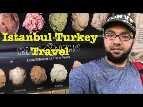 A Must Watch Video Before You Visit Istanbul Turkey - Travel Tips