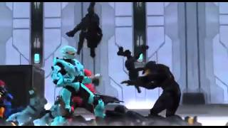 Repeat youtube video red vs blue we will rock you