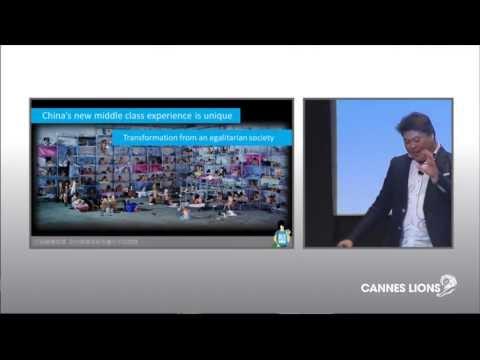 ZenithOptimedia Cannes Lions Forum 2013