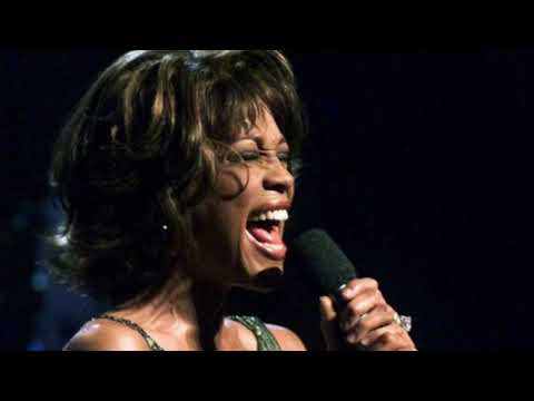 "RARE! Whitney Houston - ""One Moment In Time"" (Live In Torino Olympic Games, 2006)"