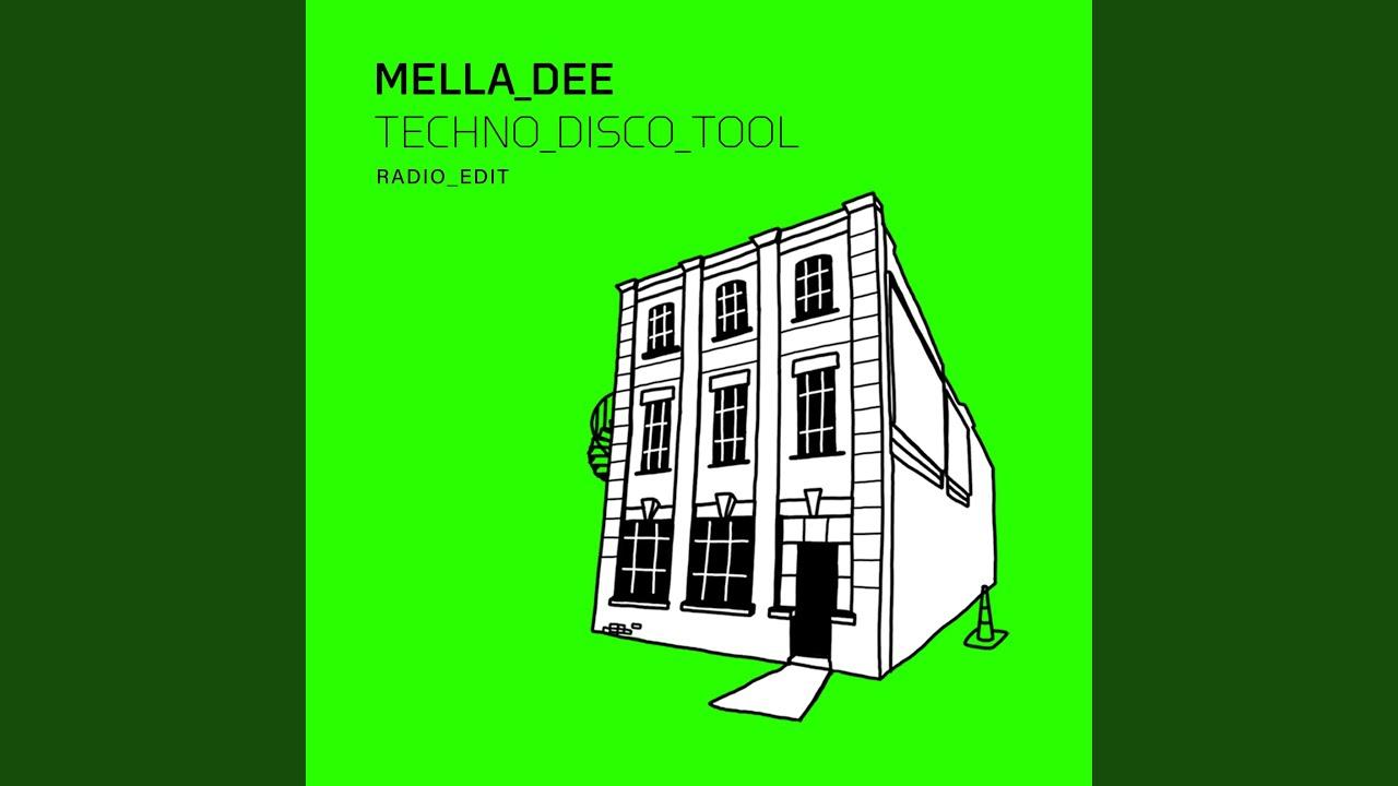 Download Techno Disco Tool (Radio Edit)