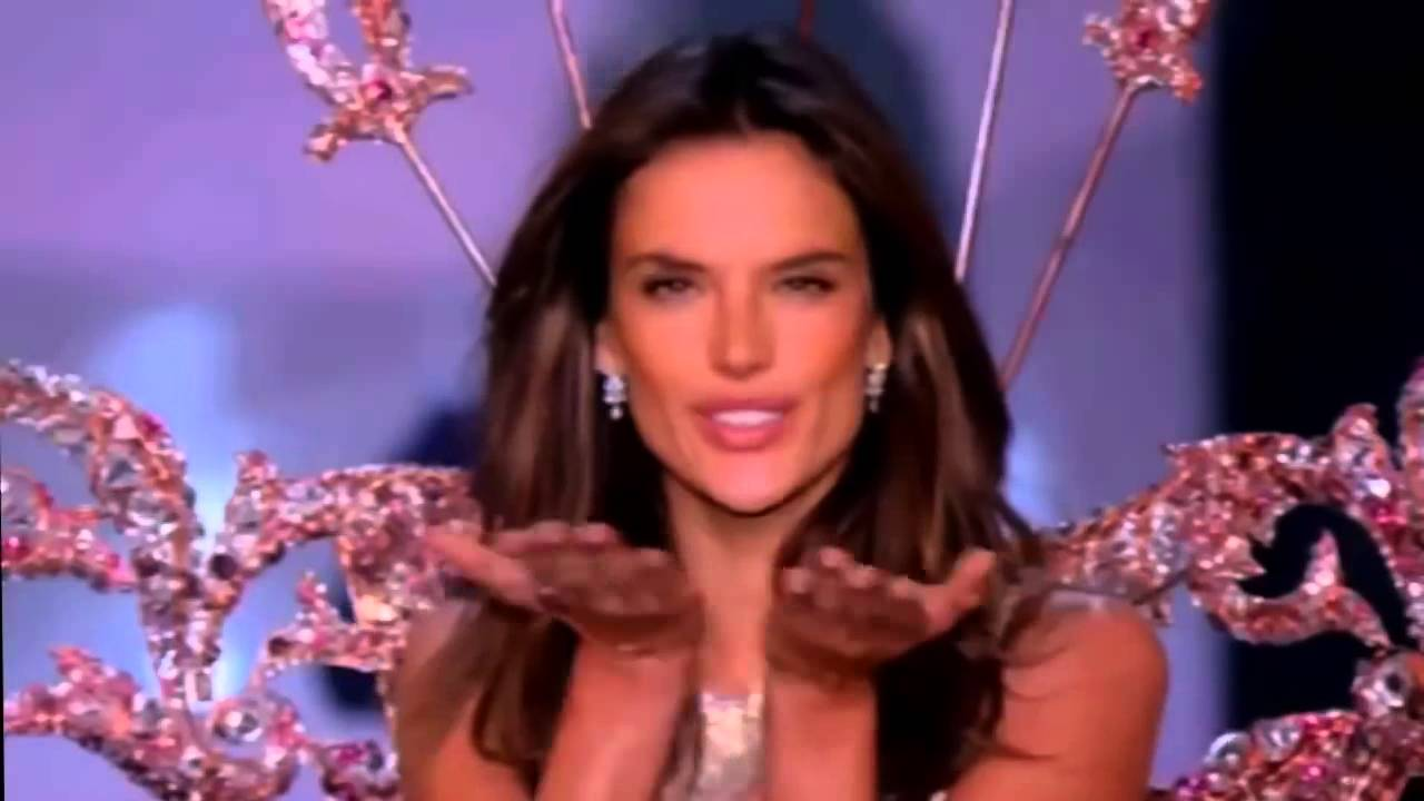 Victoria S Secret Fashion  Full Show