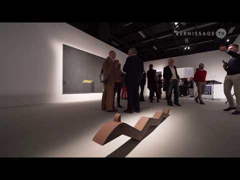 Horst Antes – Cologne Fine Art Prize 2018