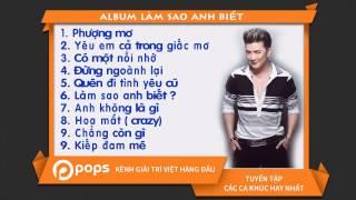 Album Làm Sao Anh Biết - Đàm Vĩnh Hưng